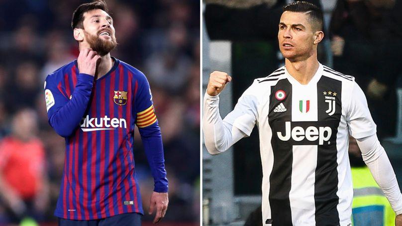 13 arsyet pse Ronaldo konsiderohet më i mirë se Messi