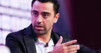 Info Shqip: Xavi: Nuk e kam problem të bëhem trajner i Barcës e di çfarë dëshiron Messi