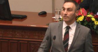Info Shqip: Ja si e komenton Artan Grubi deklaratën e Menduh Thaçit