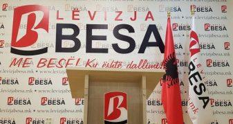 Info Shqip: Lëvizja BESA akuzon: Infrastruktura rrugore në Maqedoninë e Veriut, është e shkatërruar tërësisht