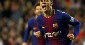 Info Shqip: Barcelona e gatshme të huazojë sërish Coutinhon, kërkon një shumë të majme