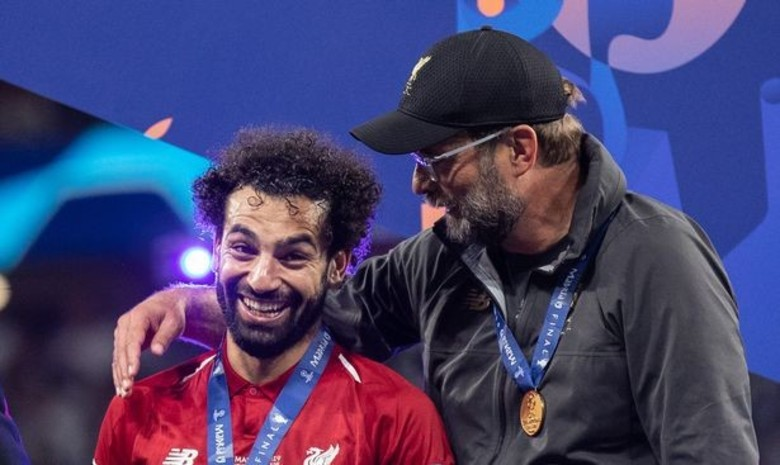 Salah largon Realin dhe Juventusin  refuzon ofertën faraonike