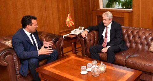 Info Shqip: Plani i Zaevit, nuk e ka ndërmend të dorëhiqet, Qeveria vazhdon?