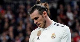 Info Shqip: Bale i zhvilloi vetëm 63.7% të ndeshjeve për Real Madridin