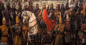 Info Shqip: E vërteta e islamizimit të shqiptarëve në Perandorinë Osmane, konvertimi me dhunë është një mashtrim i madh