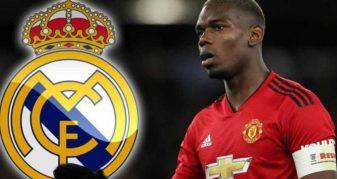 Info Shqip: Real Madridi po përgatit ofertë të re për Pogban