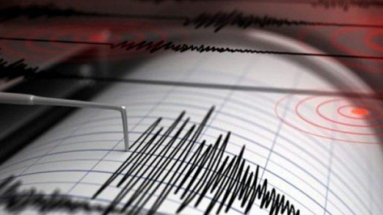 Tërmet në këto qytete të Kosovës  ja detajet