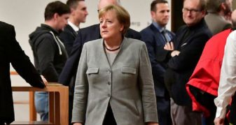 Info Shqip: Problemet që e presin Merkelin
