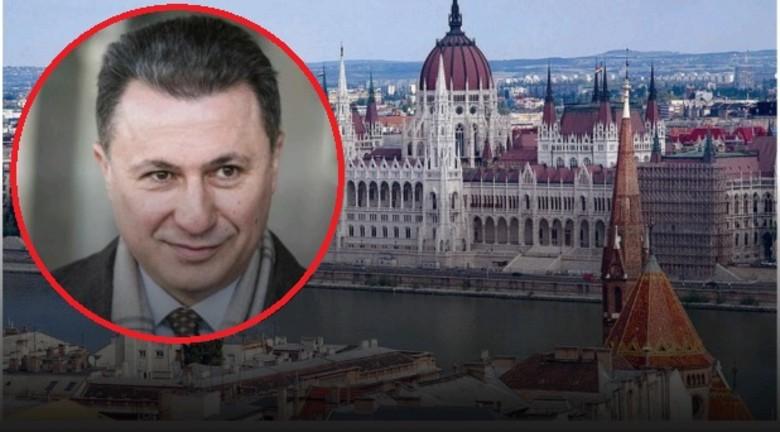 Gruevski shpëton nga njëra prej aktakuzave kryesore ndaj tij