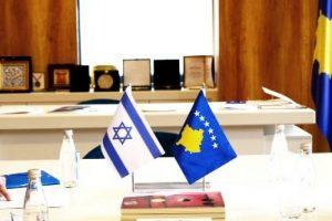 Info Shqip: Pse Kosova vazhdon ta mbështesë verbërisht Izraelin?