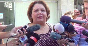 Info Shqip: Janeva ka marr pagë 105,000 denarë dhe kaq bonuse?