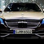 Info Shqip: Maybach i 2020-ës, do 'lini mendtë' pas makinës së mrekullueshme nga Mercedes (VIDEO)
