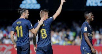 Info Shqip: Pas 818 ditëve, Real Madridi është mbi Barcelonën në tabelë