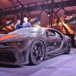 Info Shqip: Vetëm 30 kopje në gjithë botën: Njihuni me super makinën 3,5 mln euroshe (FOTO)