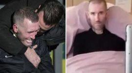 Info Shqip: Gruaja e ish-futbollistit që u nda nga jeta sot: I kërkuam ndihmë Ronaldos, na dha një fanellë të djersitur dhe iku