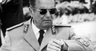 Info Shqip: Ankohen në Serbi, ende po paguajmë kredi që i mori Josip Broz Tito