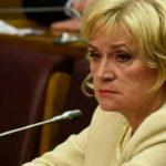 Info Shqip: Deputetja malazeze 'zbulon' shkakun e tërmeteve në Shqipëri