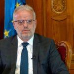 Info Shqip: Talat Xhaferi: Zgjedhjet nuk janë në interes të qytetarëve, por në interesa personale