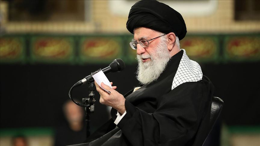 Lideri fetar i Iranit  Nuk do negociojmë në asnjë nivel me SHBA të