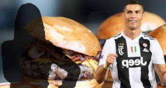 Info Shqip: Ishte fëmijë i turpshëm: Flet gruaja që ushqente Ronaldon me hamburger falas