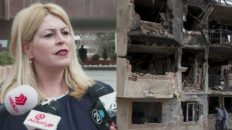 Info Shqip: Avokatja shqiptare 'shpërthen' pas vendimit për Grupin e Kumanovës