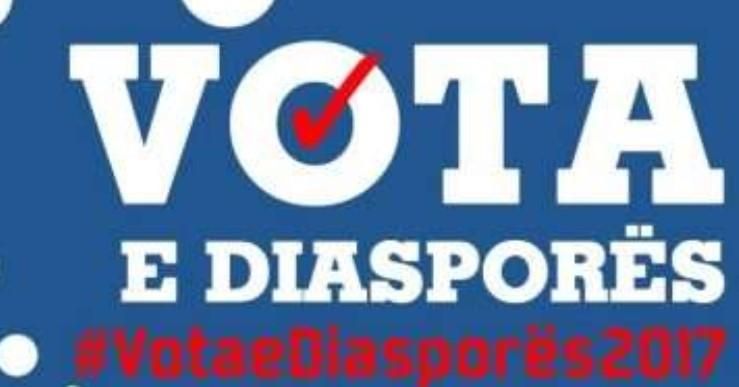 Ja kur nis votimin diaspora e Kosovës për zgjedhjet e tetorit