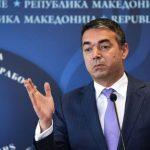 Info Shqip: Dimitrov: Raportet me fqinjët janë të rregulluara