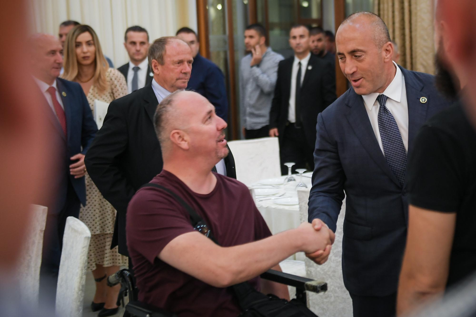 Haradinaj sërish flet për Rastin e Kumanovës