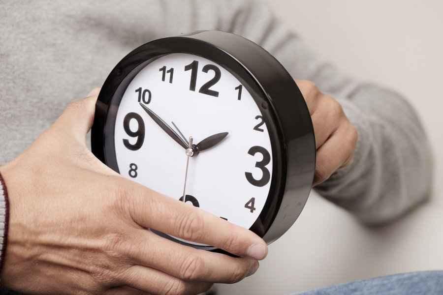 A do të ketë ndryshim të orës dy herë në vit  BE merr vendimin përfundimtar