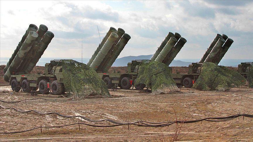 Rusia i ofron Arabisë Saudite sistemin raketor S 400 pas sulmeve të fundit