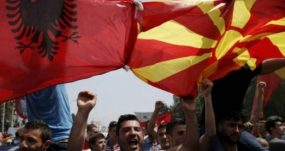 Info Shqip: Si të tejkalohen inatet, përçarjet dhe ndasitë, që të fitojnë shqiptarët në Maqedoni?
