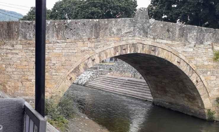 Si dhe pse u shembën tri urat e Tetovës