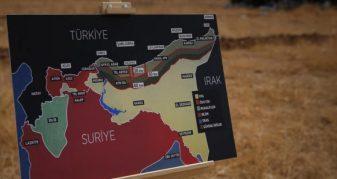 Info Shqip: Si e ndryshoi Turqia dinamikën e luftës në Siri? Fillimisht, të njihemi me shkak-pasojat