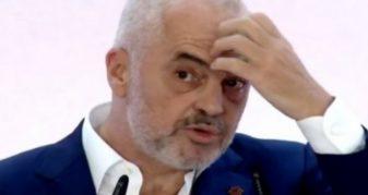"""Info Shqip: """"JO"""" e Francës për çeljen e negociatave, Rama reagon me një status në facebook"""