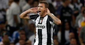 Info Shqip: Ky është vendimi i fundit i Juventusit për Mandzukic