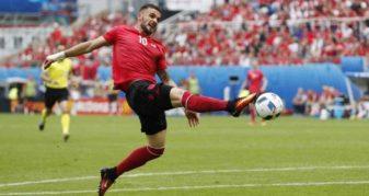 Info Shqip: Armando Sadiku tregon pse nuk luajti për Shqipërinë në ndeshjet e tetorit