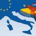 """Info Shqip: A do të hapen përfundimisht negociatat? Ky është """"disponimi zyrtar"""" i paraqitur në grafika"""