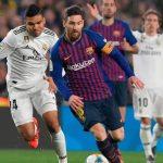 Info Shqip: Ndeshja Barcelona-Real Madrid zhvendoset në këtë muaj?
