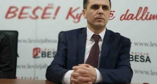 Info Shqip: Bilall Kasami: Po punjmë për një platformë opozitare për të sjellur ndryshimin tek shqiptarët