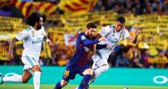 Info Shqip: El Clasico Barcelona – Real Madrid, reagon Qeveria e Spanjës
