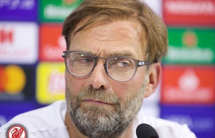 Info Shqip: Jurgen Klopp ka një paralajmërin për sezonin e ardhshëm të Premier League