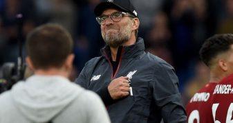 Info Shqip: Klopp: Liverpooli nuk do të shpenzojë miliona