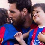 """Info Shqip: """"Jam gjumash, bëhem i rreptë me fëmijët"""", Messi: Dua patjetër një Champions"""