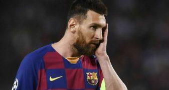 Info Shqip: Si sot 15 vite më parë ndryshoi futbolli, Messi debutoi me Barcelonën, pjesa tjetër histori (VIDEO)
