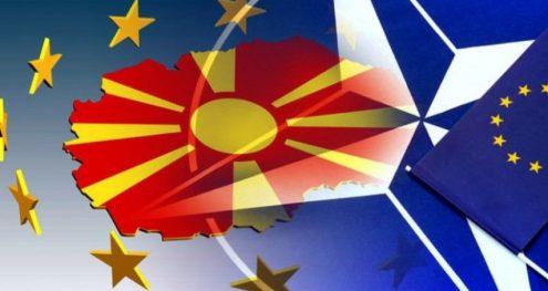 """Info Shqip: Samiti i BE-së mbetet """"treni i fundit"""" për Shkupin"""