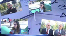 Info Shqip: Si e përjetuan ndryshimin e orës? Qytetarët: Na çoroditën, leku i ri, ora e re, të ndërrojmë dhe gratë (VIDEO)