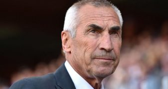 Info Shqip: Trajneri i Shqipërisë Reja lutet që të dënohet Turqia