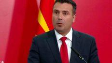 Info Shqip: Zaev a do të dorëhiqet nëse nuk merrë datën për bisedime me BE-në?