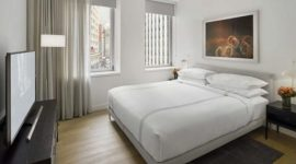 Info Shqip: Kjo është arsyeja e vërtetë, përse hotelet përdorin çarçafë të bardhë
