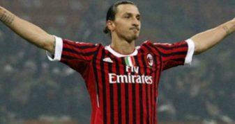 Info Shqip: Luciano Moggi: Ibrahimoviç? Zlatan nuk do t'ia bënte kurrë Milanit
